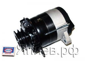 Генератор Т-150 (СМД) (14В; 2-х руч.) Г1000.11.1 (Автоэлектрика) (К) хм