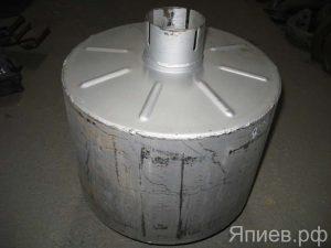 Глушитель ХТЗ (ЯМЗ) (лепестки) (10,5 кг) 150.10.012А (ХТЗ) с