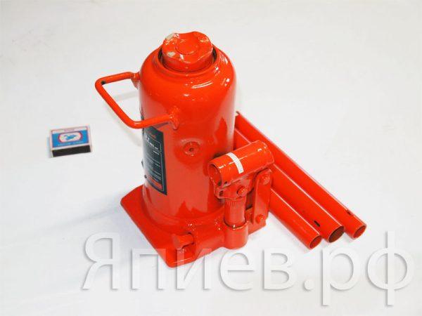 Домкрат 12т (230-495 мм) 43412 (АвтоДело)