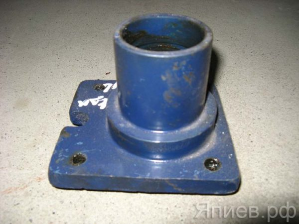 Корпус ведомого шкива вариатора вентилятора Енисей КДМ 1044 (У) ап
