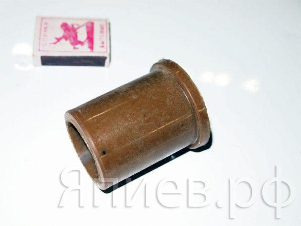 Втулка эксцентрика мотовила Акрос, Вектор, Нива (пласт.) 3518050-10085 ра
