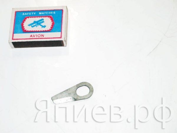Нож обрезной 'Киргизстан' АВШ 01.441 (К) гр