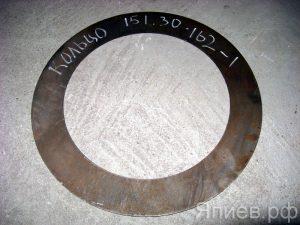 Кольцо проставочное трубы шарнира Т-150 151.30.162-1 (У) с
