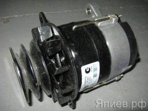 Генератор МТЗ-100 2-х руч. (14В, 50А) Г700.08.1 (Электром)