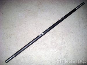 Вал горизонтальный косилки (П) 1,65 (l=1000 мм; d=25 мм)