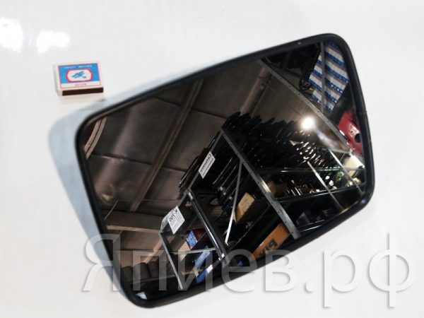 Зеркало МТЗ наружное (310*215 мм)  207.8201020 (Кругозор) а1