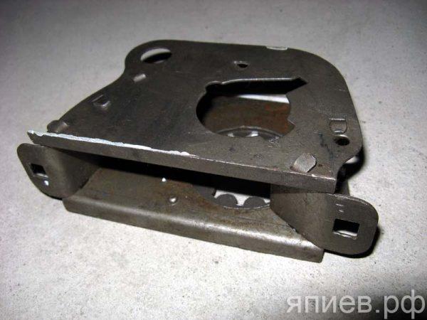 Корпус высевающего аппарата СЗ-3,6 (оцинк.) 108.01.010 (У) ф