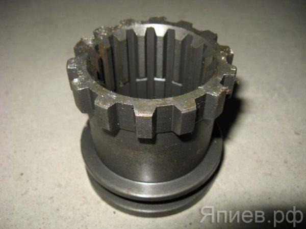 Муфта привода ВОМ МТЗ 70-1601081 (К)