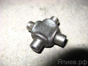 Крестовина кардана РУ МТЗ без подш. 50-3401062 (Б)