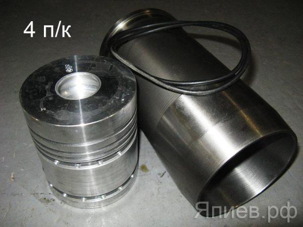 М/к Д-240 (4 г/п) 2 масл. с упл. (гр. М) (ЗД)