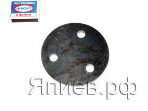 Заглушка вала рычагов навески К-700 (0,6 кг) 700.46.28.043 (РФ) ан