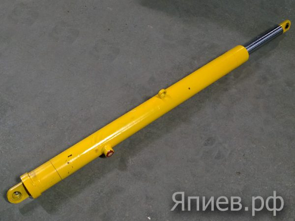 ГЦ стогомёта (2-х штоковый, телескопич.) (желтый) 75.56*1865 (Профмаш) и