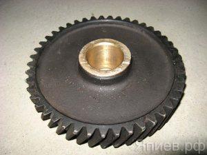 Колесо распредвала Т-4 зубчатое (с бронзовой втулкой) 6Т2-05с9 са