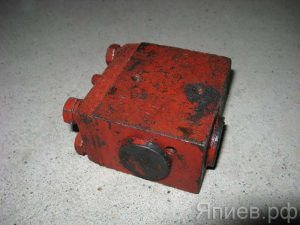 Клапан предохранительный Енисей ГА 33000