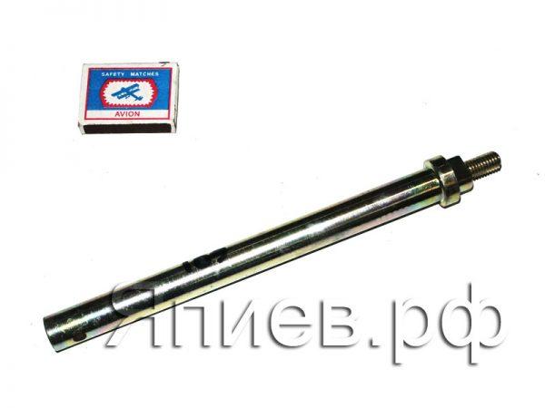 Вал высевающего аппарата СУПН (оцинк.)  126.13.601 (У) ф