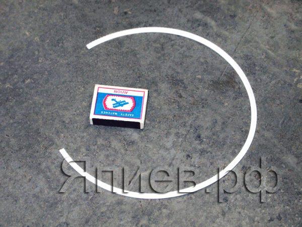 Кольцо гильзы ЯМЗ-238 фторопластовое (142,7 мм) Ф-4 1003 (РФ) п