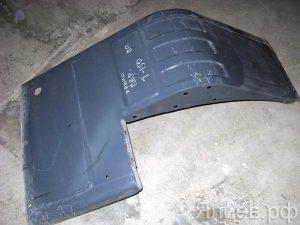 Крыло Т-150 переднее прав. 151.47.014-3 (ХТЗ)