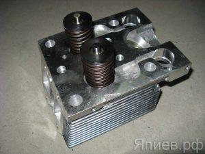Головка блока Т-25, Т-40 с клапанами (К) гр