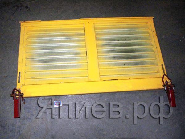 Надставка стрясной доски (Вектор) РСМ 101.01.08.020