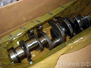 Вал коленчатый Т-150 (ЯМЗ) 236Д-1005009Б (Яр.) а1