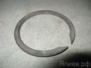 Кольцо стоп. м.цилинд. ДТ