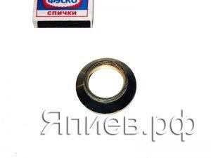 Втулка нижней оси навески МТЗ 50-4605068-Б1 (РЗТ - У) аб