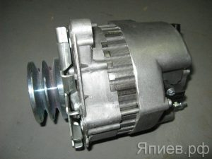 Генератор К-744 (НД-5) (24В, 75А) (Прамо)