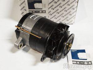 Генератор МТЗ (1,15 кВт, 14В, 72А) АТ Г1150.04.1 (Прамо) ат