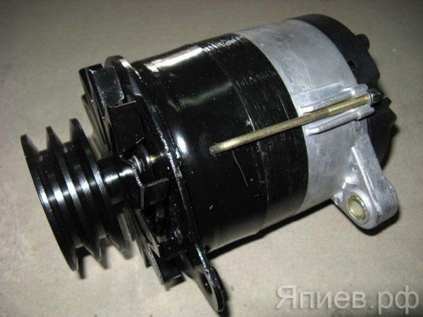 Генератор Т-150 (ЯМЗ) (28В; 2-х руч.) Г1000В.11.1 (Автоэлектрика) (К) хм