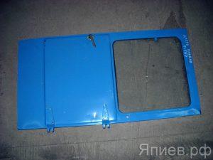 Дверь Т-150 150.45.012-1 (окрашенная) (ХТЗ) с