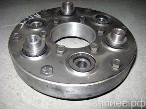 Головка кардана Т-4 (5,8 кг) М04.36.003 са