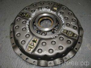 Корзина сцепления Т-150 (ЯМЗ-М2 без утолщ. к-ца) 236К-1601090-Б2 (Автодизель) а1