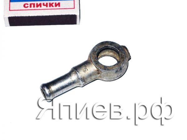 Маслопровод арматуры ГОРу МТЗ  ф80-3407720 (Б)