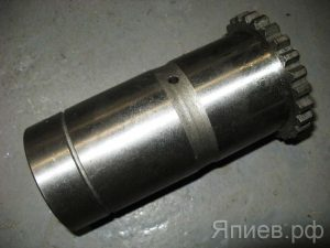 Вал раздаточной коробки КПП Т-150 155.37.507-1 (У) фв