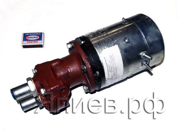 Насос маслозакачивающий с электродвиг. К-701 240-1021009-А (У) ан