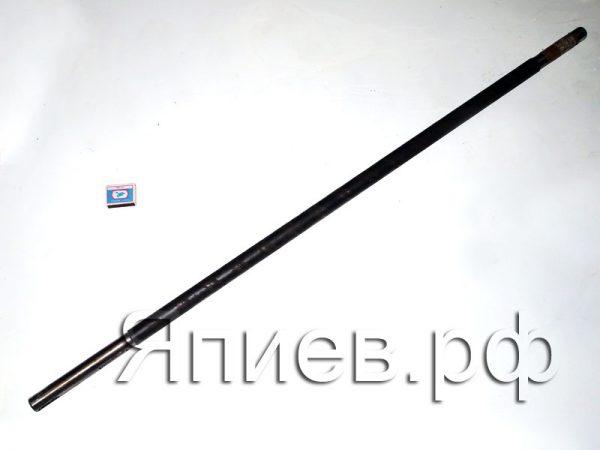 Вал горизонтальный косилки (Wirax) 1,85 (l=1160 мм; d=25 мм)