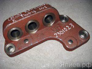 Кронштейн рулевого гц ПВМ МТЗ-82 102-2301023-01 (К) тс