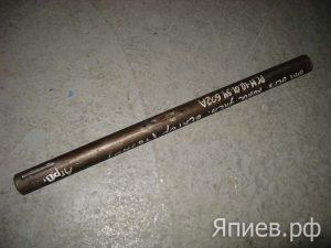 Вал верхний колосового элеватора Вектор, Дон (l=485 мм; d=30 мм) 10.01.54.602А ра