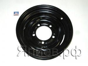 Диск колеса СЗС 4,5х16 (резина 6,5*16) (РФ) а