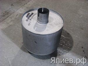 Глушитель Т-150 (ЯМЗ) (бочка) 07012.00 (Львов) фв