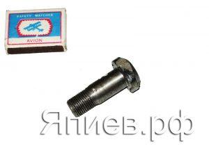 Болт крепления ступицы без гайки ДТ  77.39.109В (РФ) бс