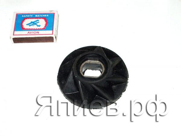 Ворошилка СУПН резиновая c метал. шайбой  126.13.080-01 (У) ф