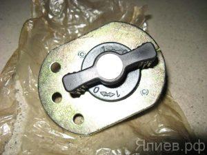 Выключатель массы ВК-318Б (флажок) (24В, 50А) (Автореле) а1
