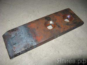 Долото КПШ-9 (12 мм; 0,9 кг) (НАП)
