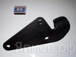 Кронштейн  крепления двигателя МТЗ-1221 правый 260-1001022 (ММЗ) зр