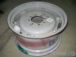 Диск колеса МТЗ-1221 передний W12*24-3101020-01 (Б) о