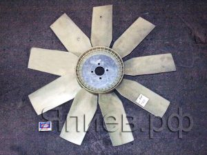 Вентилятор Нива-Эффект (дв. Д-260) (пластик, 9 лопастей) WFL08 236 20-630/9-9/VP4L ан