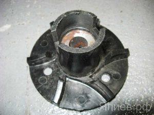 Крыльчатка водяного насоса Т-150 (СМД) с/о (А741)