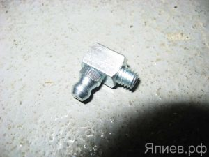Ниппель смазочный 90 гр. (14686.01)
