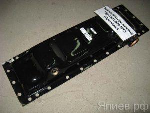 Бак радиатора МТЗ нижний (метал.) 70У-1301075 (DTS) дс